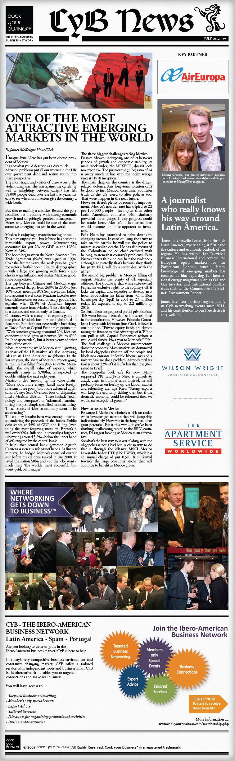 CyB News#8